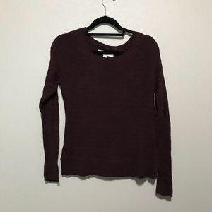 Loft Cozy Knitted Sweater